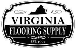 Virginia Flooring Supply Logo